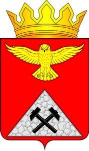 Символика Юргамышского района