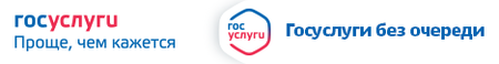 Официальный интернет-портал государственных услуг