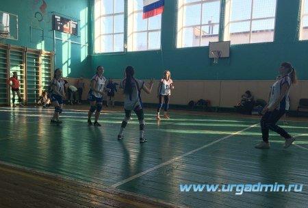 Зональные соревнования по волейболу в зачёт XXI областных сельских спортивных игр «ЗОЛОТОЙ КОЛОС»