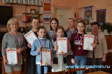 Шахматный турнир для женщин посвящённый «Дню 8 Марта»