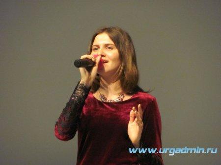 Фестиваль молодых исполнителей гражданской и патриотической песни «Родина. Честь. Слава»
