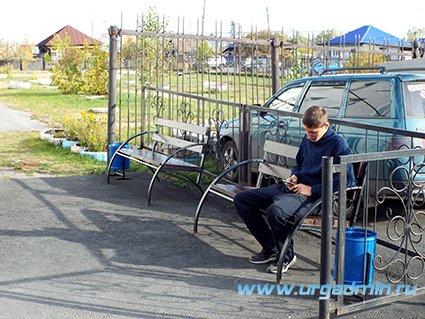 """Завершены работы по программе """"Формирования комфортной городской среды"""" на 2018 год"""