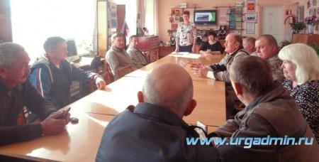 Круглый стол «Патриотические даты и дни воинской славы России»