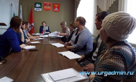 Семинар-совещание по подготовке к выборам