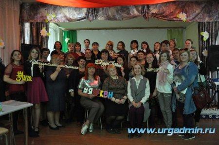 Областной семинар для молодежников