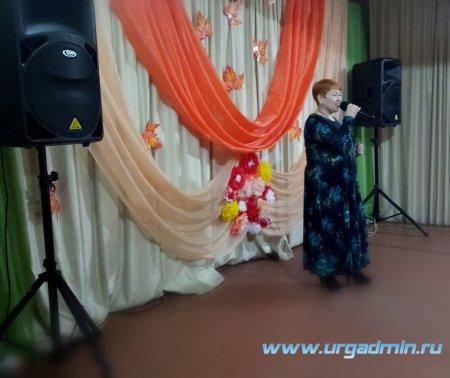 Праздничные концерты, посвященные Дню пожилых людей