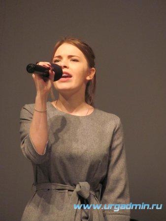 Конкурс молодых исполнителей «Песня не знает границ»